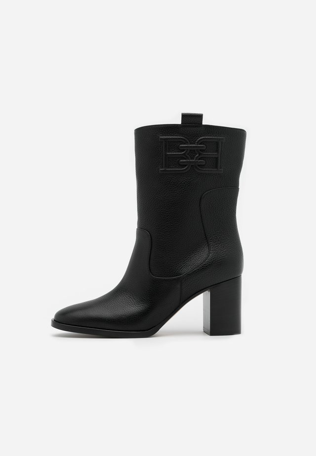 DORIS  - Bottines - black