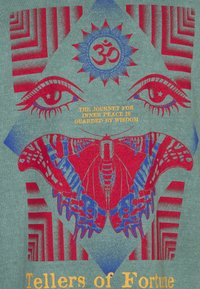 BDG Urban Outfitters - FORTUNE TEE UNSEX - Print T-shirt - green - 2