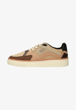 Sneakers laag - beige/brown g