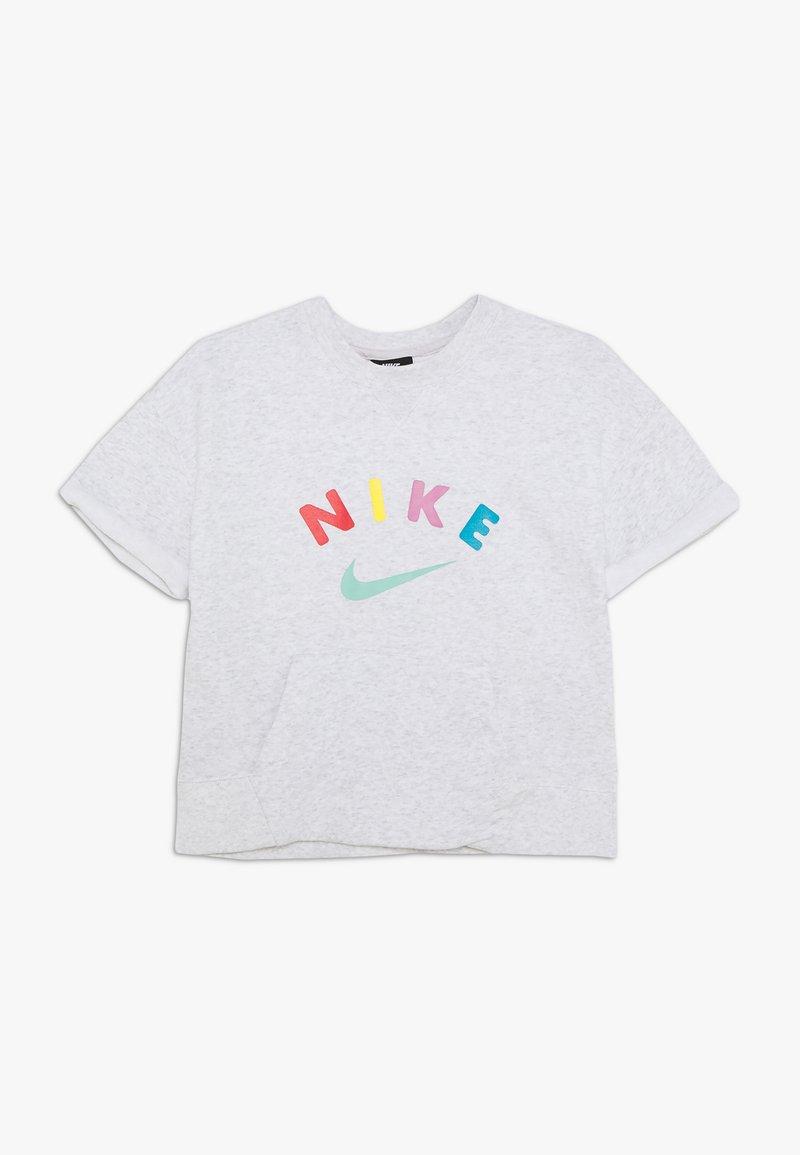 Nike Sportswear - CREW  - Sweater - birch heather