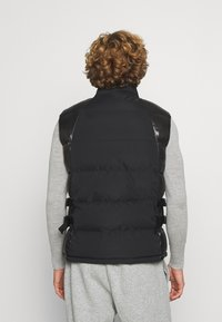 Glorious Gangsta - ABREOGILET - Smanicato - black - 2