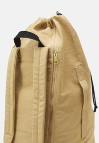 Carhartt WIP - DUFFLE UNISEX - Batoh - dusty brown/black - 3