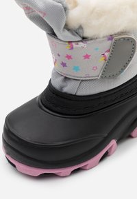Friboo - Winter boots - light grey - 5