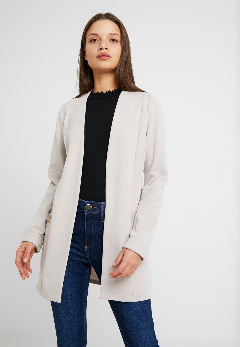 Wallis Petite - MORGAN JACKET - Short coat - stone