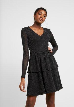 TIBA - Denní šaty - black