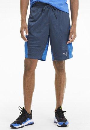 REACTIVE REVERSIBLE  - kurze Sporthose - dark denim-palace blue