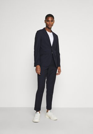 NEW UNSTRUCTURED - Suit - blue