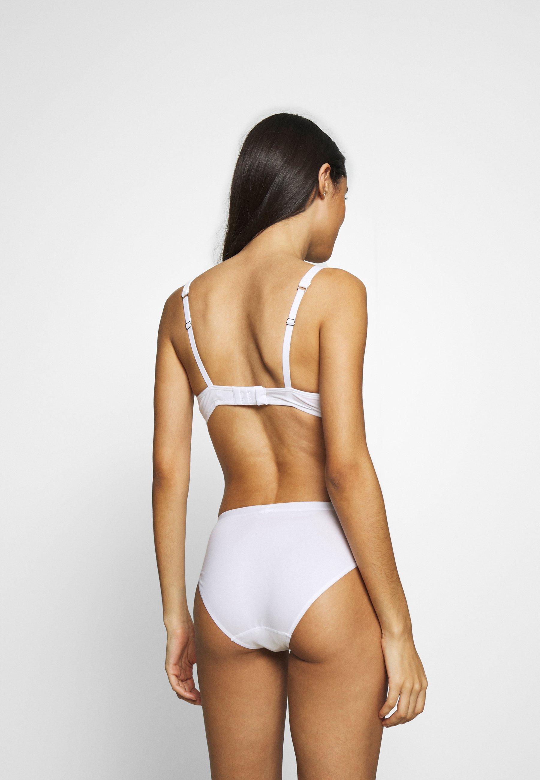 Women SOFT - Triangle bra