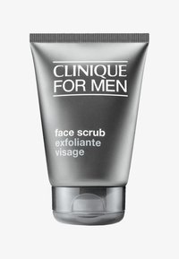 FACE SCRUB - Peeling do twarzy - -