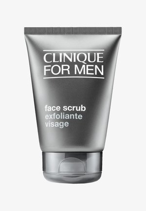 FACE SCRUB - Peeling do twarzy - -