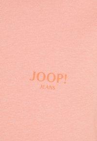 JOOP! Jeans - ALPHIS - T-shirt basique - pastel red - 2
