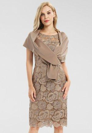 Vestito elegante - gold