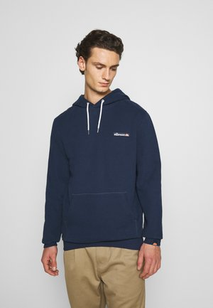 SOVA - Sweat à capuche - navy