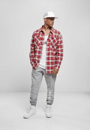 Skjorta - sp red