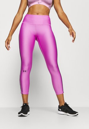 ANKLE CROP - Leggings - exotic bloom