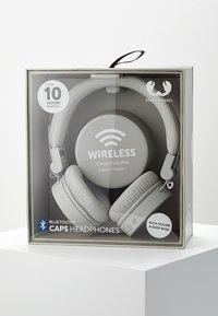 Fresh 'n Rebel - CAPS WIRELESS HEADPHONES - Headphones - cloud - 4