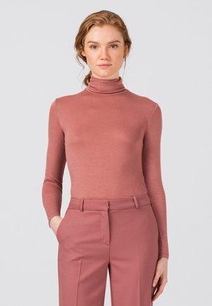 Long sleeved top - rosenholz