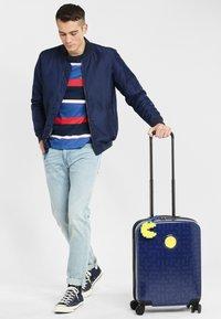 Kipling - CURIOSITY S PACM - Wheeled suitcase - pac man good - 7