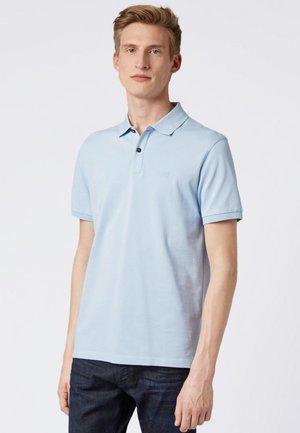 PALLAS - Polo shirt - light blue