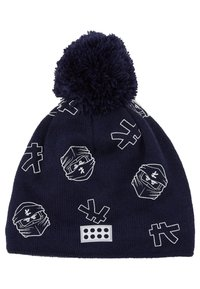 LEGO Wear - ANTONY - Mütze - dark navy - 0