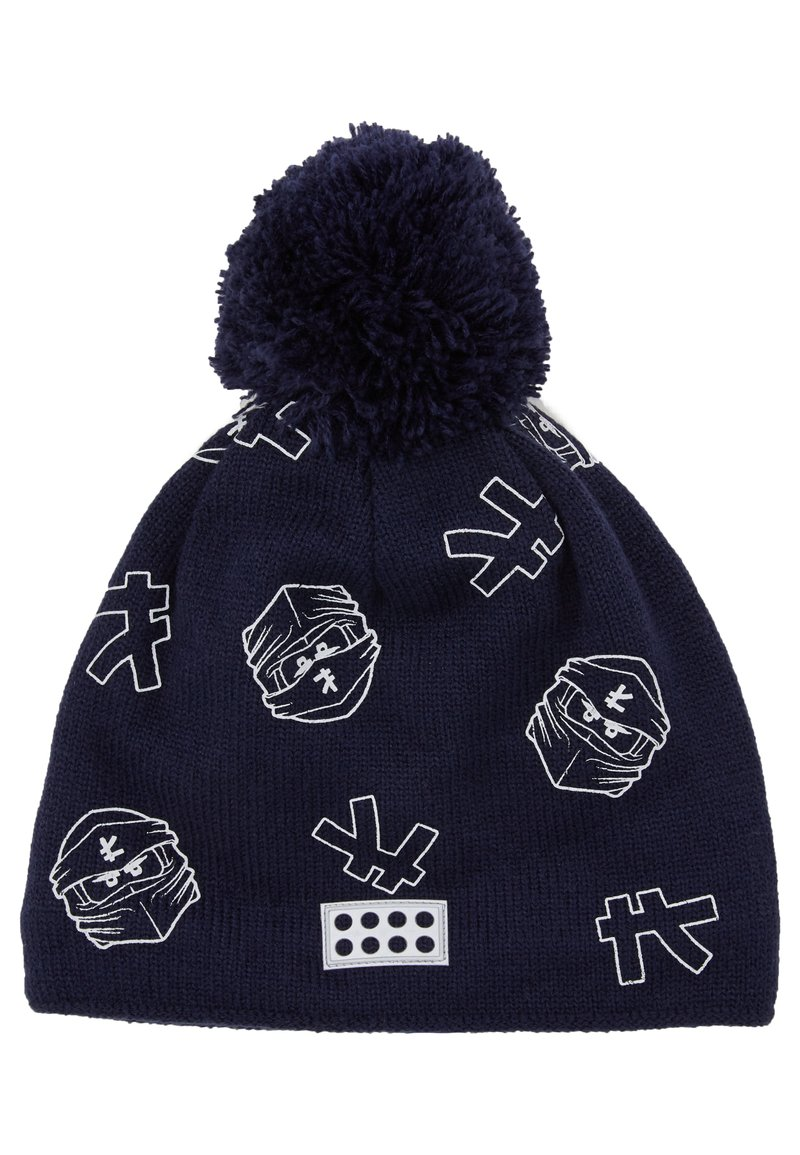 LEGO Wear - ANTONY - Mütze - dark navy