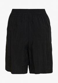 Weekday - WANDA - Shorts - black - 1