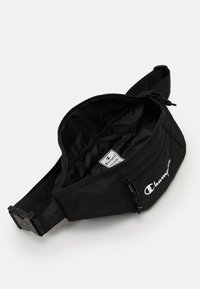 Champion - LEGACY BELT BAG - Sac banane - black - 3