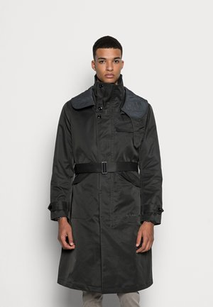 BELTED TRENCH - Classic coat - service twill r wr  cloack