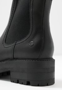 Tamaris - Ankelstøvler - black - 2