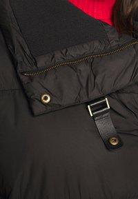 Lauren Ralph Lauren Woman - COAT - Down coat - black - 6