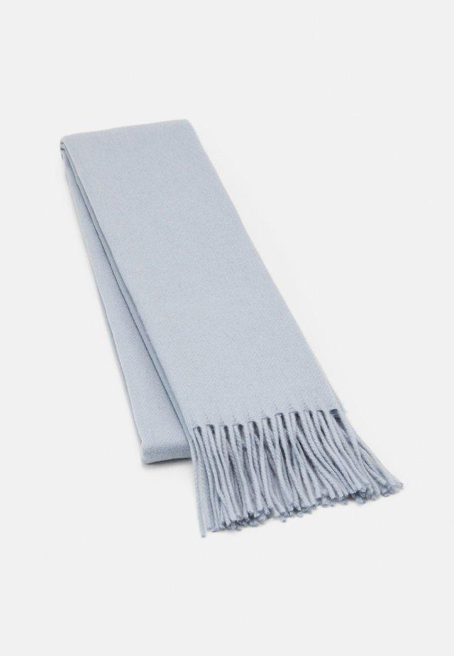BLEND SCARF - Sjal - steel blue
