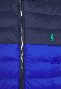 Polo Ralph Lauren Golf - FILL VEST - Waistcoat - royal blue/french navy - 4