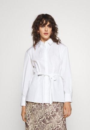 EVEYLA - Overhemdblouse - white