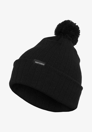 BOBBLE  - Mütze - black