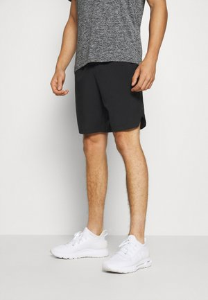 TRAINING SHORTS - Sports shorts - steady blue