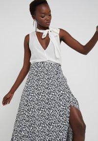 Iro - TANAKA - Maxi skirt - white - 3
