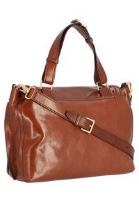 The Bridge - CALIMALA - Handbag - brown - 2