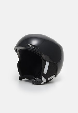 MOD - Kask - stale sandbech polished black