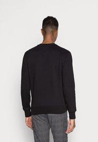 Champion Rochester - CREWNECK - Sweatshirt - black - 2