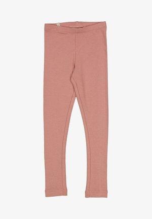 Leggings - Trousers - rose cheeks