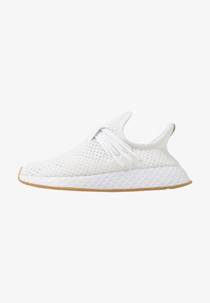 DEERUPT - Sneakersy niskie - footwear white