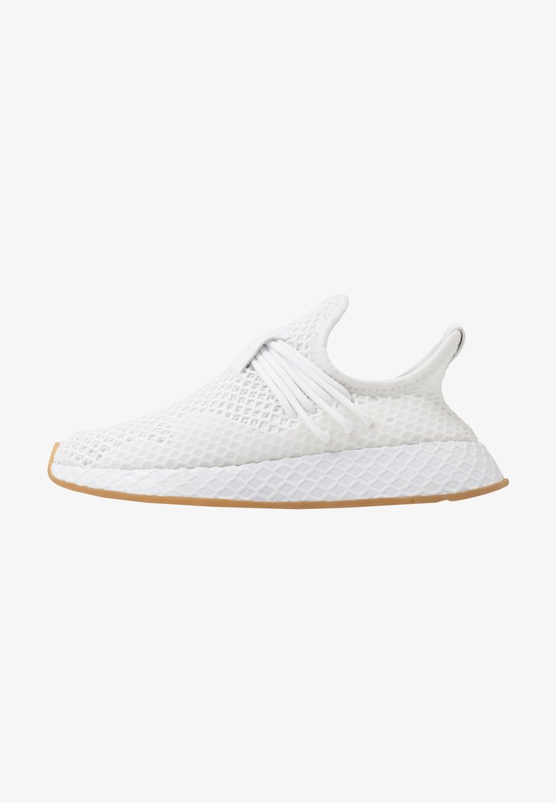 adidas Originals - DEERUPT - Joggesko - footwear white