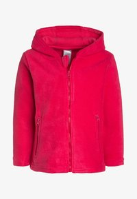 Jacky Baby - BASIC LINE - Giacca in pile - hot pink - 0