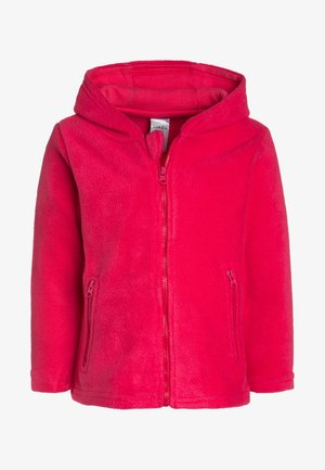 BASIC LINE - Fleece jacket - hot pink