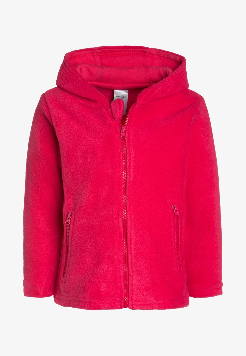 Jacky Baby - BASIC LINE - Giacca in pile - hot pink