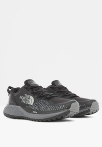 The North Face - M ULTRA ENDURANCE XF FUTURELIGHT - Trail running shoes - tnf black/zinc grey - 1