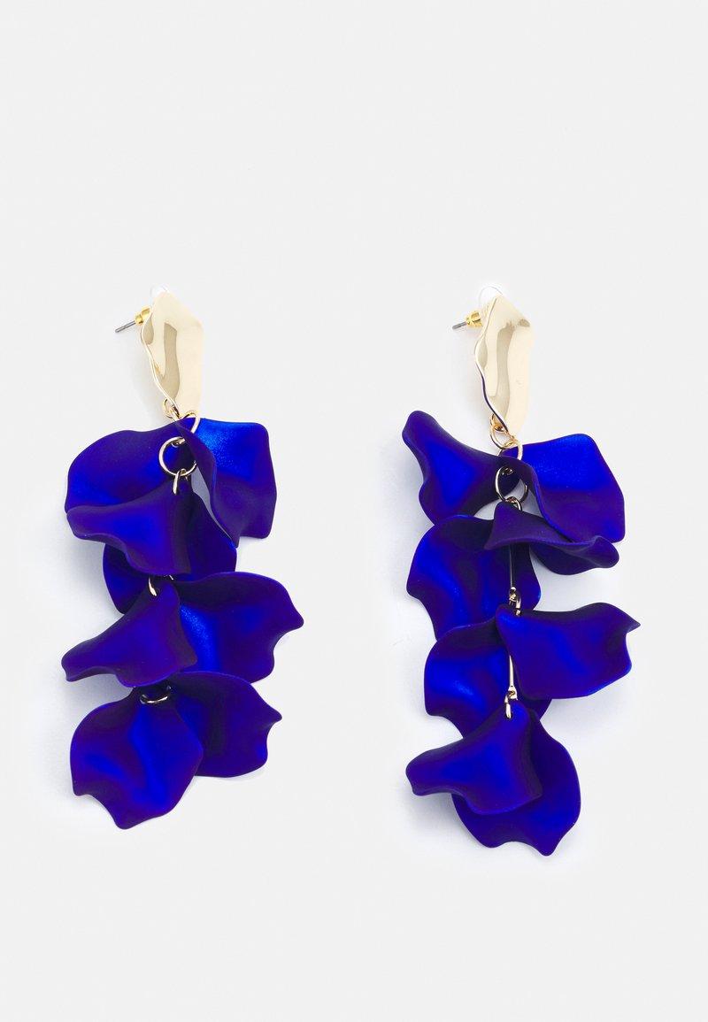 Pieces - PCSOFIA EARRINGS - Earrings - gold-coloured