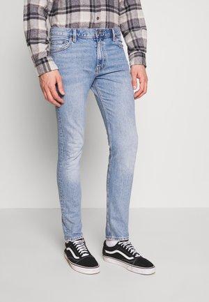 FRIDAY - Slim fit jeans - pop blue