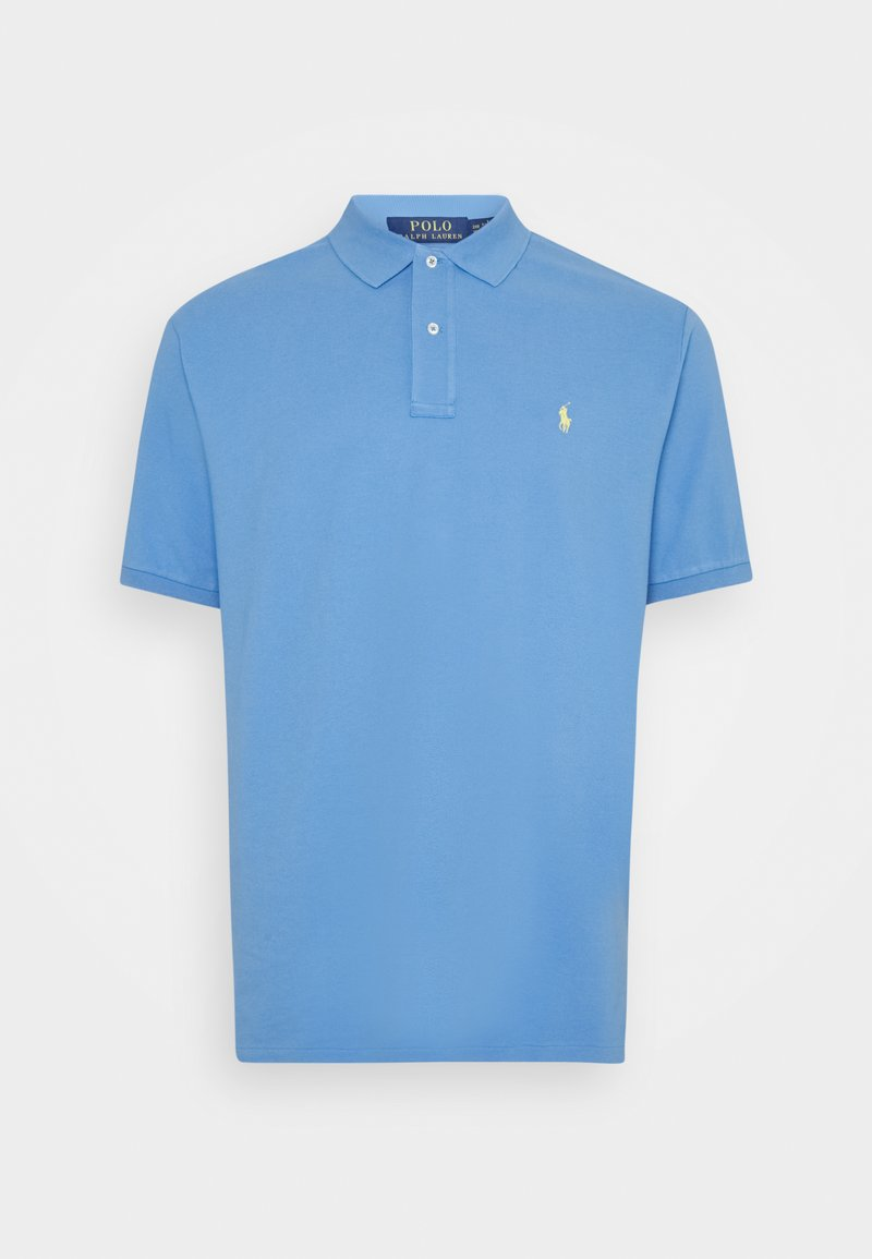 Polo Ralph Lauren Big & Tall - SHORT SLEEVE - Polotričko - blue