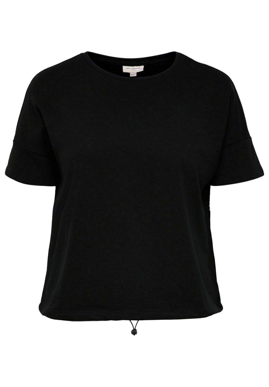 Damen CARMAKOMA - T-Shirt basic